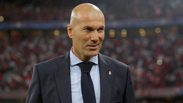 De Zidane à Giggs : Qui pour succéder à Mourinho ?