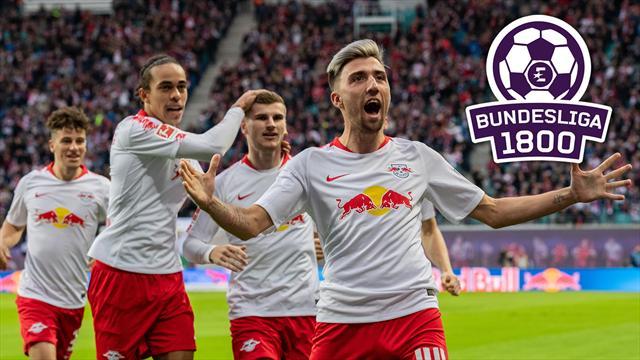Bundesliga 1800 #67 | So will Leipzig die Bayern knacken