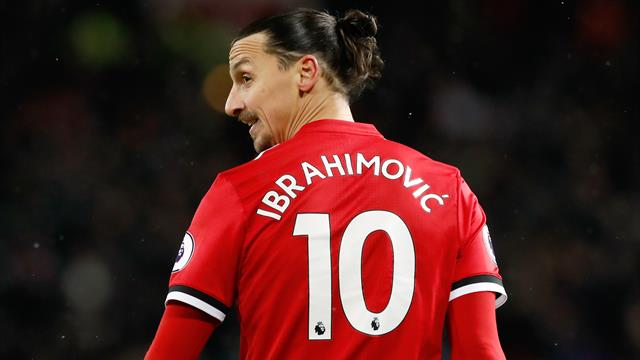 Ibrahimovic racconta Mourinho all'Inter: