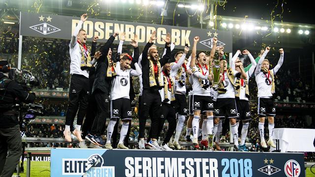Terminlisten: Slik spilles Eliteserien 2019