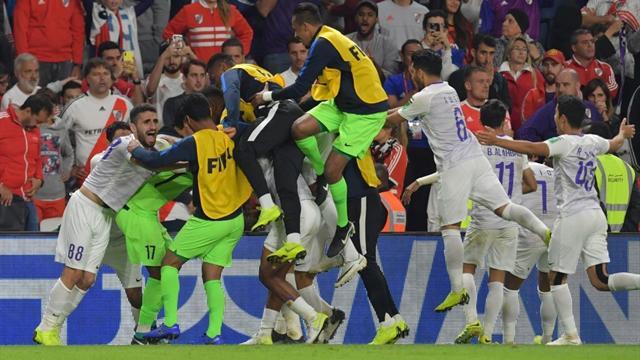 Perez tradisce ai rigori! River Plate clamorosamente eliminato dall'Al Ain nel Mondiale per club