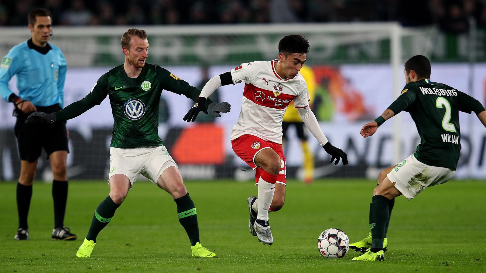 Vfl Wolfsburg Termine