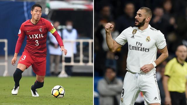 """La previa en 60"""" Kashima-Real Madrid: Sin margen de error (17:30)"""