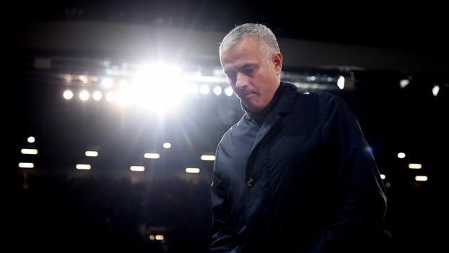 """""""The End"""", """"Special Out"""", """"high-fives""""... la presse européenne sans pitié pour Mourinho"""