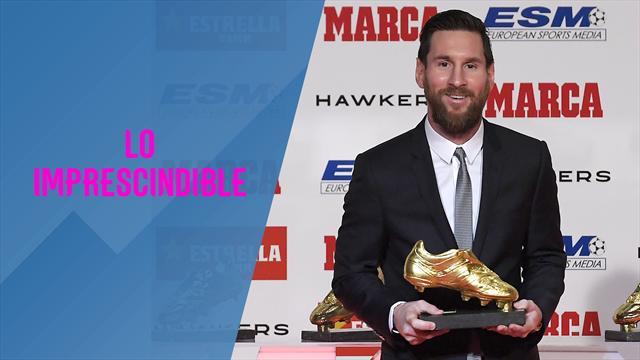 Mundial de Clubes, Messi, Mourinho, presentación Movistar y lo imprescindible del día