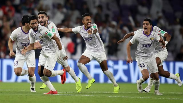 """Pour le coach d'Al-Ain, """"une Smart peut battre une Mercedes"""""""