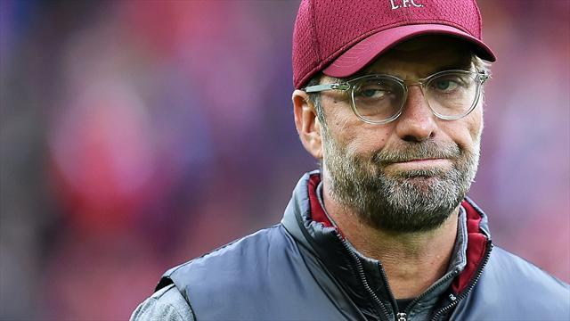 Liverpool écrase Arsenal — Premier League