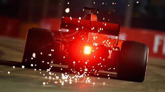 """Le patron de Ferrari : """"Il y aura une augmentation des investissements pour gagner en 2019"""""""