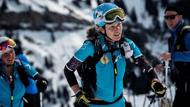 En duo avec... Laëtitia Roux, 17 fois championne du monde de ski-alpinisme