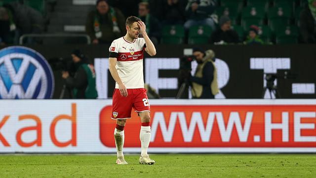 VfB Stuttgart: Kein neuer Vertrag für Kapitän Gentner