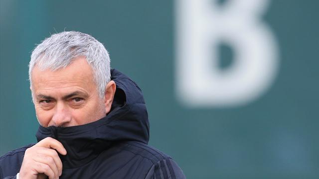 """Mourinho : """"J'appartiens au football de l'élite, et c'est là que je vais revenir"""""""