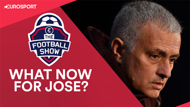 Mourinho is finished at the top level - where does he have left to turn?