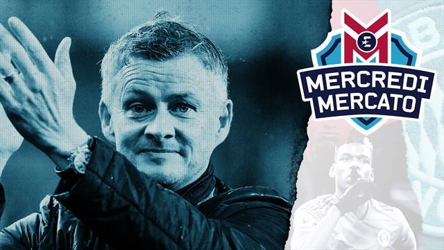 """""""Solskjaer, c'est l'anti-Mourinho par excellence"""""""