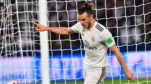 Tripletta di Bale: il Real Madrid si sbarazza 3-1 del Kashima Antlers e vola in finale