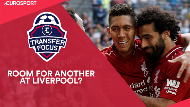 Transfer Focus: Room for this Serie A forward at Liverpool?