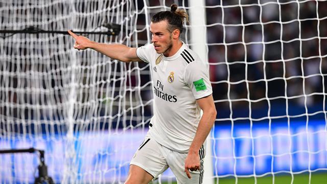 Mundial de Clubes: Gareth Bale volvió a demostrar que no se esconde en las grandes citas