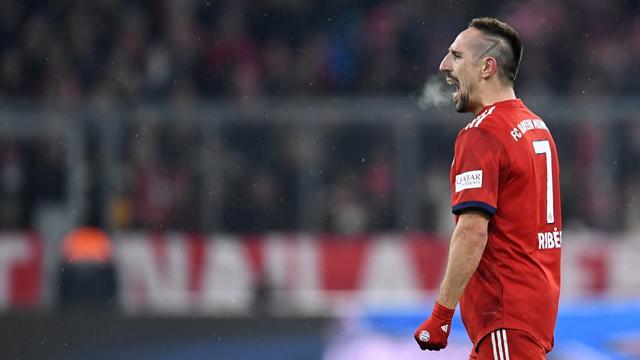Côte de boeuf en or, polémique et réponse cinglante : 2019 commence fort pour Ribéry