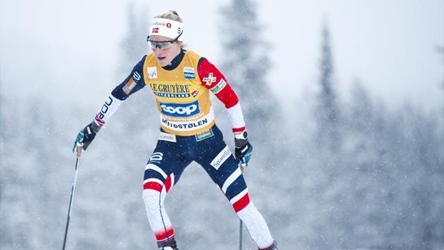 Tur de ski 2019