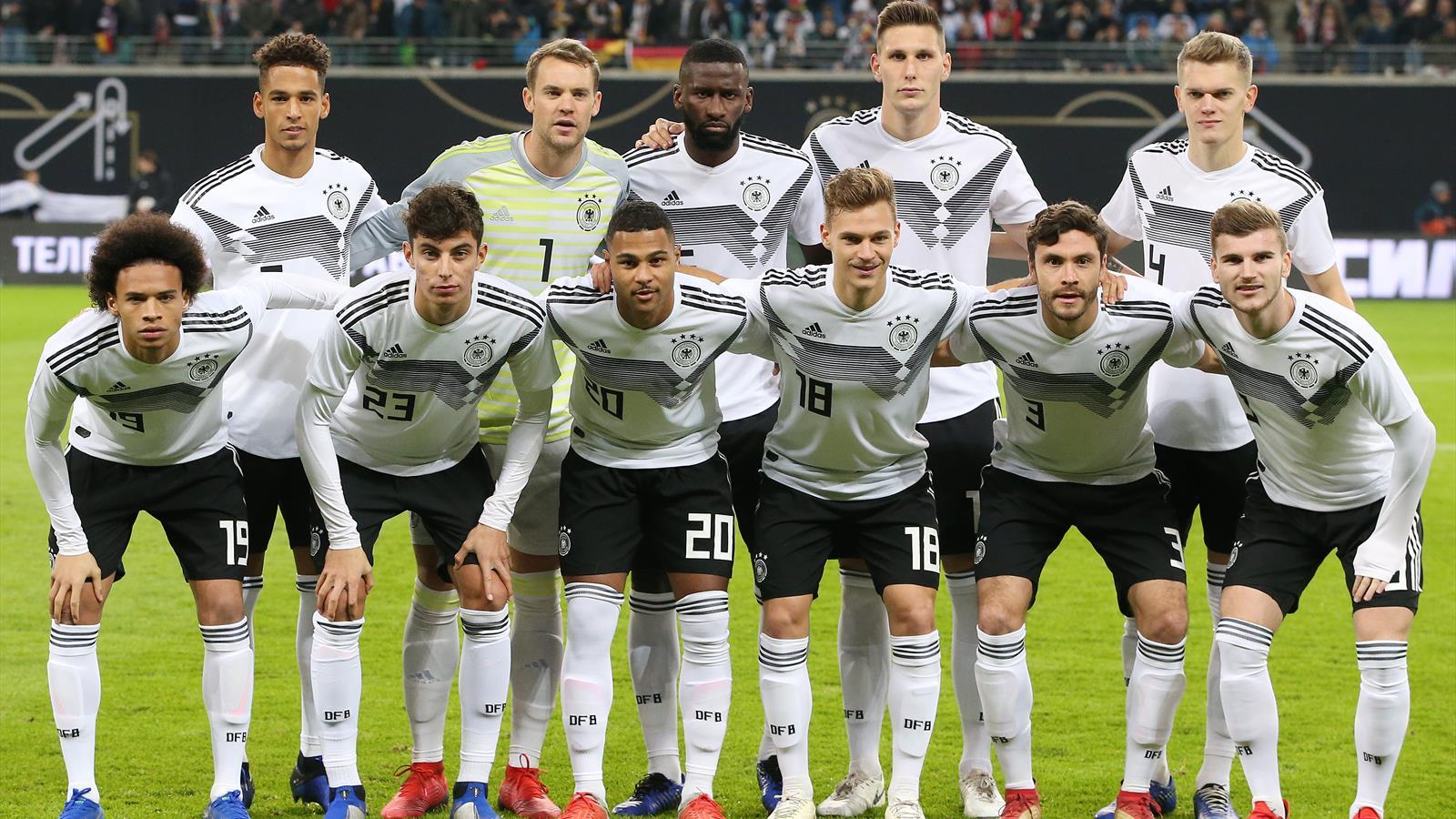 Fußball Weltrangliste 2021
