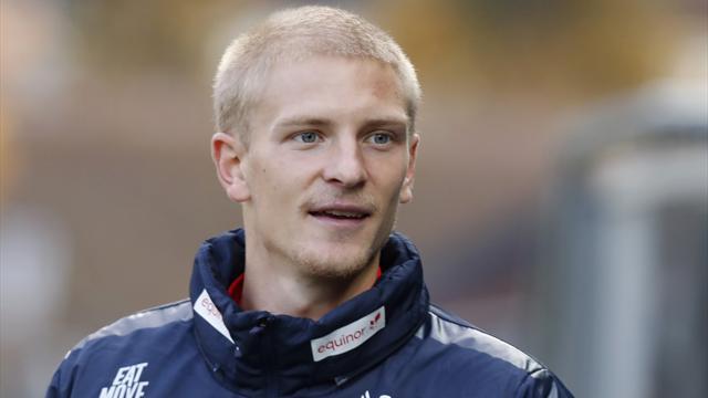 Thorsby klar for Serie A-klubb