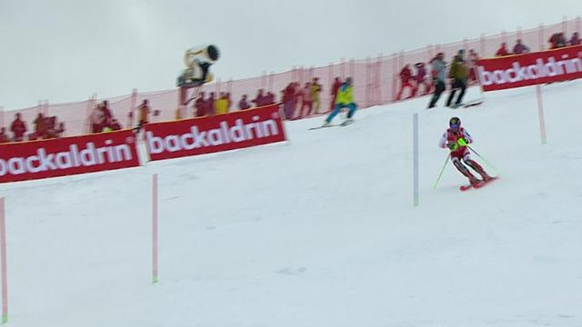 Alpineskiën   Hirscher wint en schrijft geschiedenis