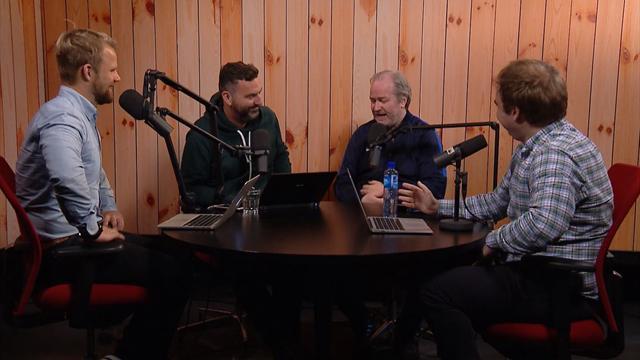 Eurosports Eliteserie-podcast: Disse tippes sist, Molde mister gullstempelet og oppsummering av året