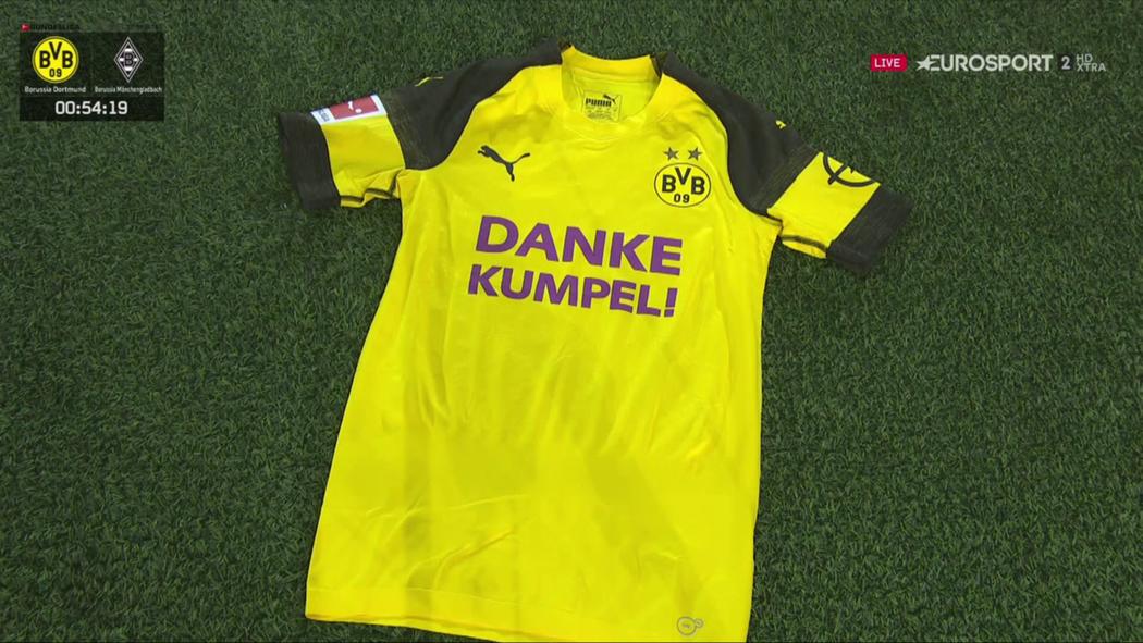 best cheap 24209 d9cd8 Borussia Dortmund |