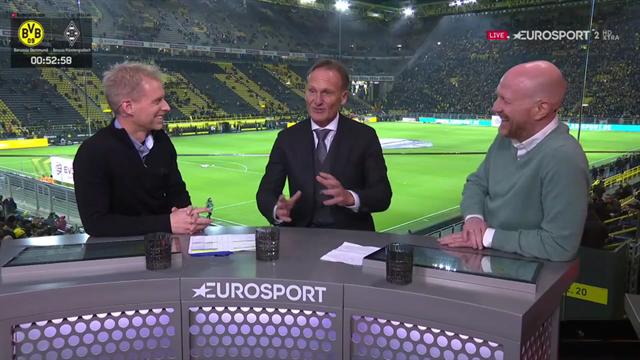 """BVB-Boss Watzke erklärt: """"Bayern braucht keinen riesigen Umbruch"""""""