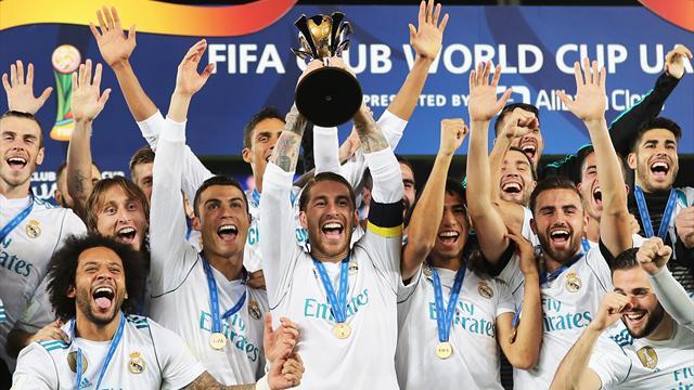 Il Real Madrid è il club più ricco al mondo. Juve fuori dalla top ten, l'Inter cresce ed è 14esima