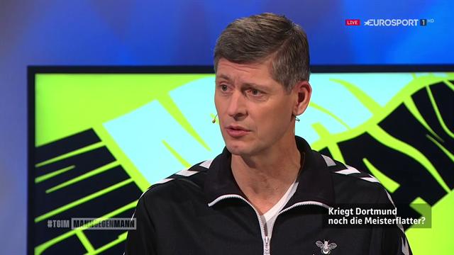 """Golz sicher: """"Bayern nicht stark genug, um zurückzuschlagen"""""""