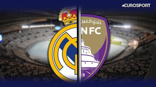 """La previa en 60"""" Real Madrid-Al Ain: A cerrar el año a lo grande"""