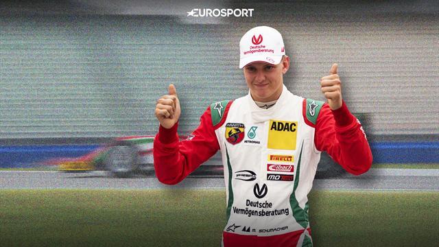 «В «Формуле-1» снова будет фамилия Шумахер». Сына Михаэля уже ждут в «Мерседесе» и «Феррари»