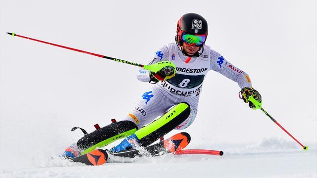"""Chiara Costazza annuncia il ritiro: """"Ho dato tutto a questo sport e non ho nessun rimpianto"""""""