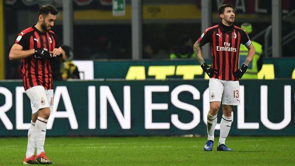 LIVE AC Milan - Fiorentina - Serie A - 22 dicembre 2018 - Eurosport 57c68a9e78243