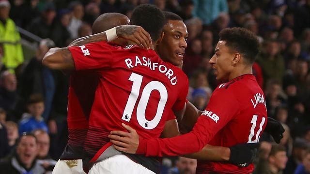 Solskjaer a de grandes ambitions pour Pogba — Manchester United