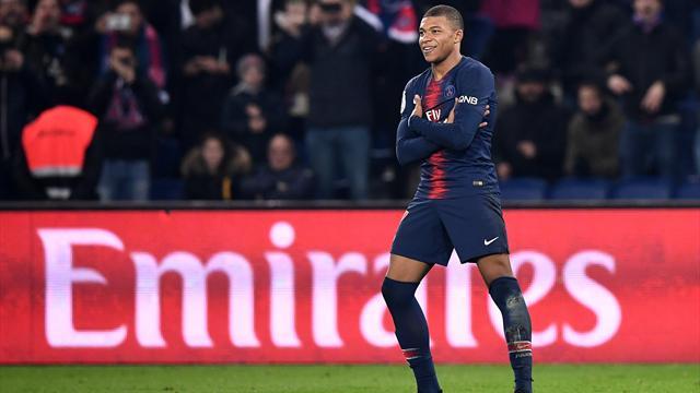 Le PSG marche seul, Guingamp rattrape Monaco