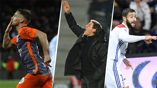 Candidats aux Bleus, décembre de loser, penalty pour Lyon : les tops et les flops de samedi