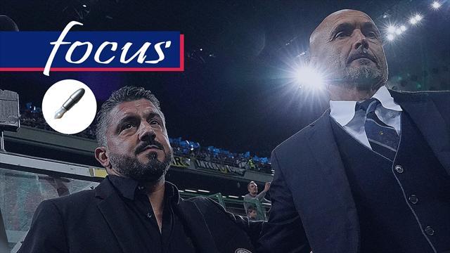 Milano, panettone indigesto: il natale amaro di Milan e Inter