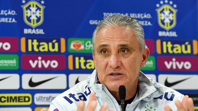 Fernandinho no regresará a Brasil por amenazas de muerte