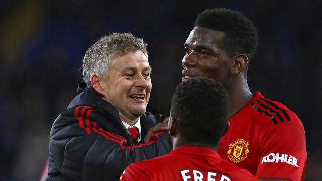 Wayne Rooney reveals what he thinks about Ole Gunnar Solskjaer as manager
