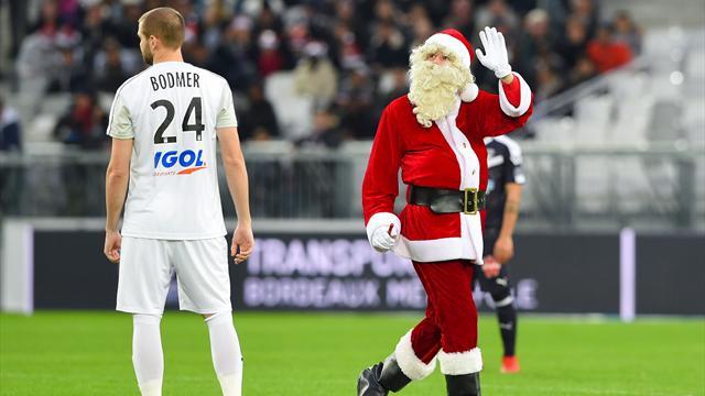Nos idées cadeaux pour faire plaisir à la Ligue 1