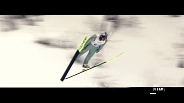 Hall Of Fame, Nagano 1998: i grandi duelli dal salto con gli sci al pattinaggio