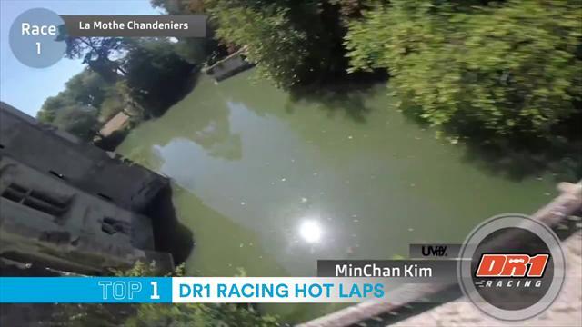 Top 5: Incredible DR1 Racing Hot Laps