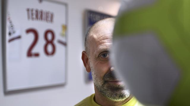 L'école du ballon d'argent : le DJ d'IAM se lance dans le football