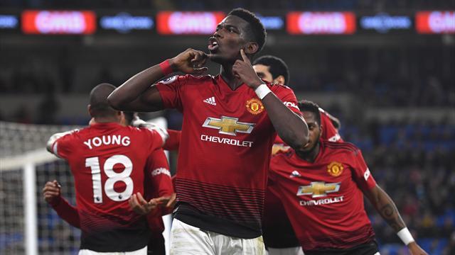 «Сити» попал на «Суонси» в 1/4 финала Кубка Англии, «МЮ» – на «Вулверхэмптон»