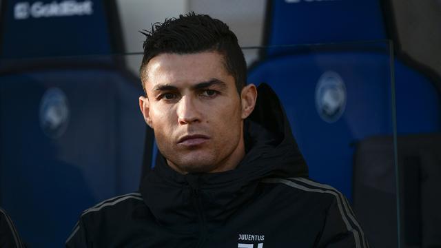 La police de Las Vegas demande de l'ADN à Ronaldo, accusé de viol