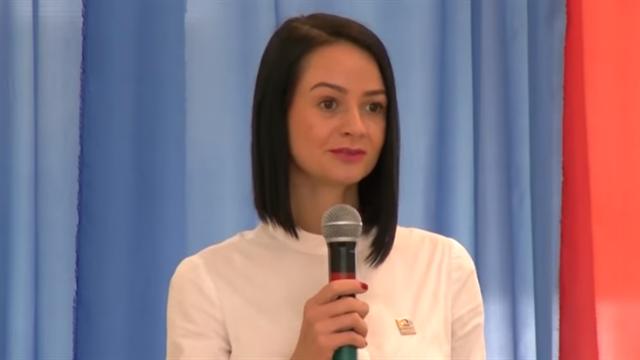 Чемпионка ОИ Глацких, сказавшая «государство не просило родителей вас рожать», подала в отставку