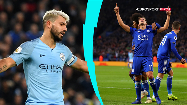 Da Pereiras perle sænkede Manchester City: Kan Leicester gøre det igen?