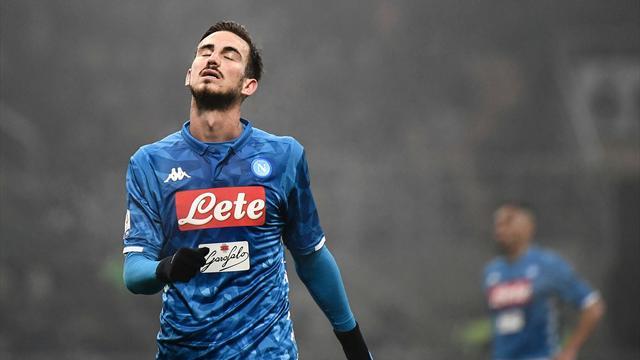 Napoli, parla l'agente di Fabian Ruiz: