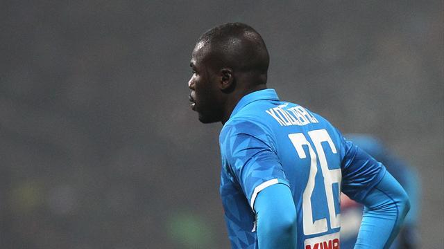 Le pagelle di Inter-Napoli 1-0: benissimo Asamoah, Koulibaly perde la testa, Milik non incide
